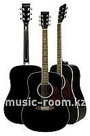 Акустическая гитара Agnetha AAG-E140 BK