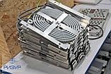 Секция нагревательная взрывозащищенная РИЗУР на базе саморегулирующегося греющего кабеля, фото 5