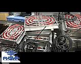 Секция нагревательная взрывозащищенная РИЗУР на базе саморегулирующегося греющего кабеля, фото 3