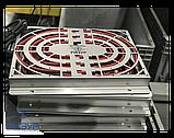 Секция нагревательная взрывозащищенная РИЗУР на базе саморегулирующегося греющего кабеля, фото 4
