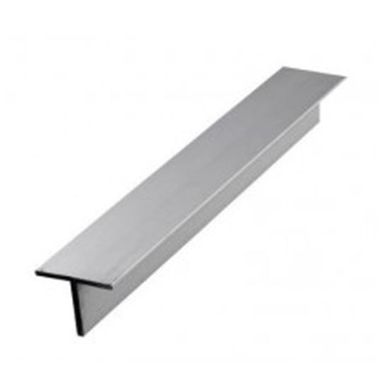 Алюминиевый T-профиль №4 580 см * 5,8 см * 4,5 см