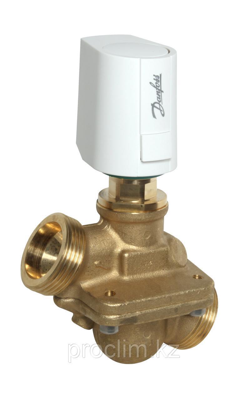 Клапан Danfoss AQT, Ду=25 мм