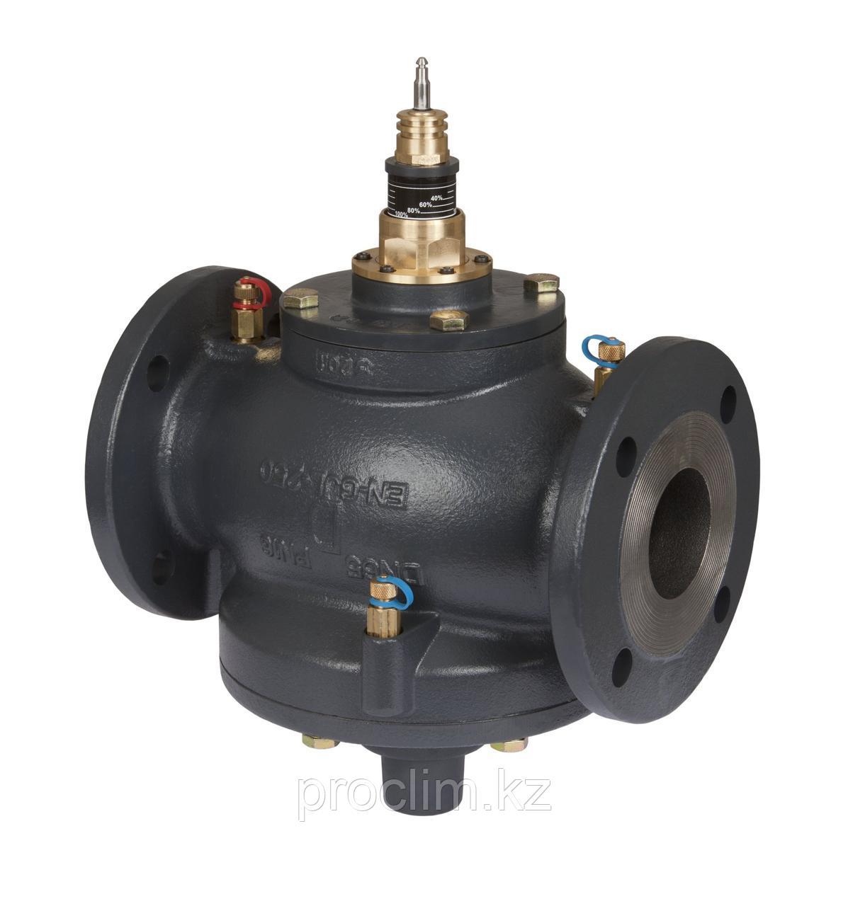 Клапан Danfoss AQF, Ду=80 мм
