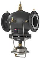 Клапан Danfoss AQF, Ду=125 мм