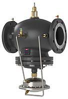 Клапан Danfoss AQF, Ду=150 мм