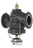 Клапан Danfoss AQF, Ду=250 мм