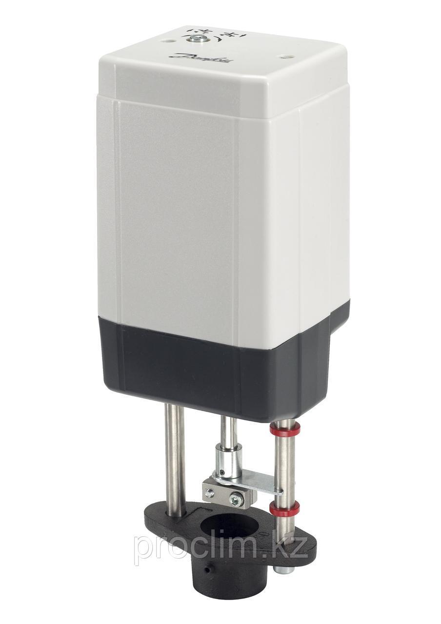 Клапан Danfoss AME 55 QM, Ду=125 и 150 мм