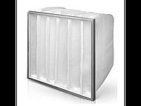 Фильтр вентиляционный карманный (ФВК) 592 * 592 * 25 G4