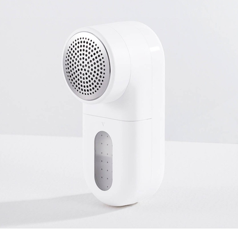 Xiaomi MiJia Hair Ball Trimmer, машинка для удаления катышков - фото 2