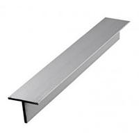 Алюминиевый T-профиль №3 580 см * 5,8 см * 4,5 см