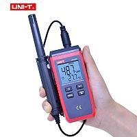 UNI-T UT333S Термогигрометр (В РЕЕСТРЕ СИ РК), фото 1