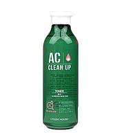 Тонер для проблемной кожи Etude House AC Clean Up