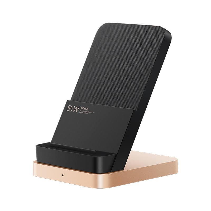 Беспроводное зарядное устройство Xiaomi Mi 55W Wireless Charging Stand