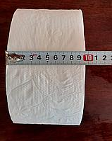 Бумага туалетная Джамбо 2 слоя 100 м (12 рул/упак. целюлоза). Код 0011