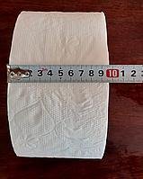 Бумага туалетная Джамбо 2 слоя 150 м (12 рул/упак. целюлоза). Код 1047
