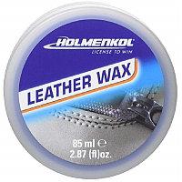 Пропитка для обуви из кожи - Leather Wax