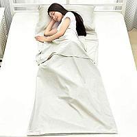 Вкладыш в спальный мешок NH 100% cotton