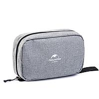 Несессер Toiletry bag heather