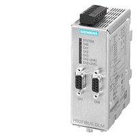 Оптический модульPB OLM/P22 V4.0: 2 RS485и2оптич/интерфейса 4BFOC-разъем,с сигнальным контактом и изм вых2850м