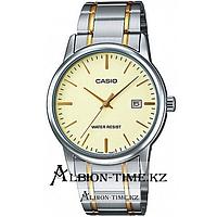 Часы MTP-V002SG-9A