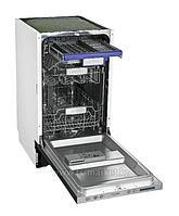 Встраиваемая посудомоечная машина Fornelli BI 45 KAMAYA S