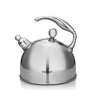 Чайник для кипячения воды FIONA 2,5л (нерж.сталь)