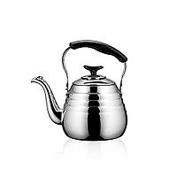 Чайник для кипячения воды DEAUVILLE 1 л (нерж. сталь)