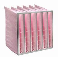 Фильтр вентиляционный карманный (ФВК) 592 * 592 * 25 F7
