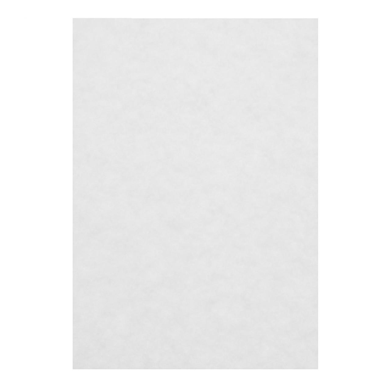 Бумага рисовальная А4, 100 листов, 200 г/м²