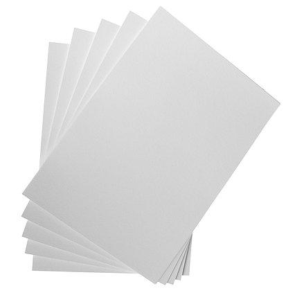 Бумага для рисования А3, 50 листов, 50% хлопка, плотность 300 г/м²