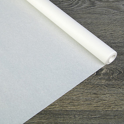 Бумага рисовая ширина — 690 мм, длина рулона — 10 м, 35 г/м²