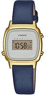 Наручные часы Casio LA-670WEFL-2EF