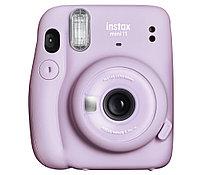 Фотоаппарат моментальной печати Fujifilm Instax Mini 11 Lilac Purple (нежная лаванда), фото 1