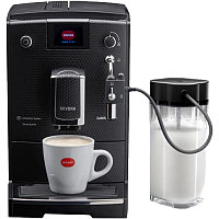 Кофемашина Nivona CafeRomatica NICR 680 чёрный, фото 1
