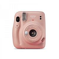 Фотоаппарат моментальной печати Fujifilm Instax Mini 11 Blush Pink (румяный розовый), фото 1