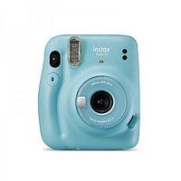 Фотоаппарат моментальной печати Fujifilm Instax Mini 11 Sky Blue (Небесно Голубой), фото 1
