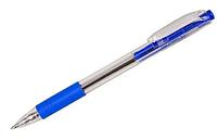 """Ручка шариковая Luxor """"Sprint"""" автоматическая, 1,0 мм, синяя"""