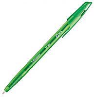"Ручка шариковая MAPED ""GREEN ICE"" 0,6 мм, зеленая"