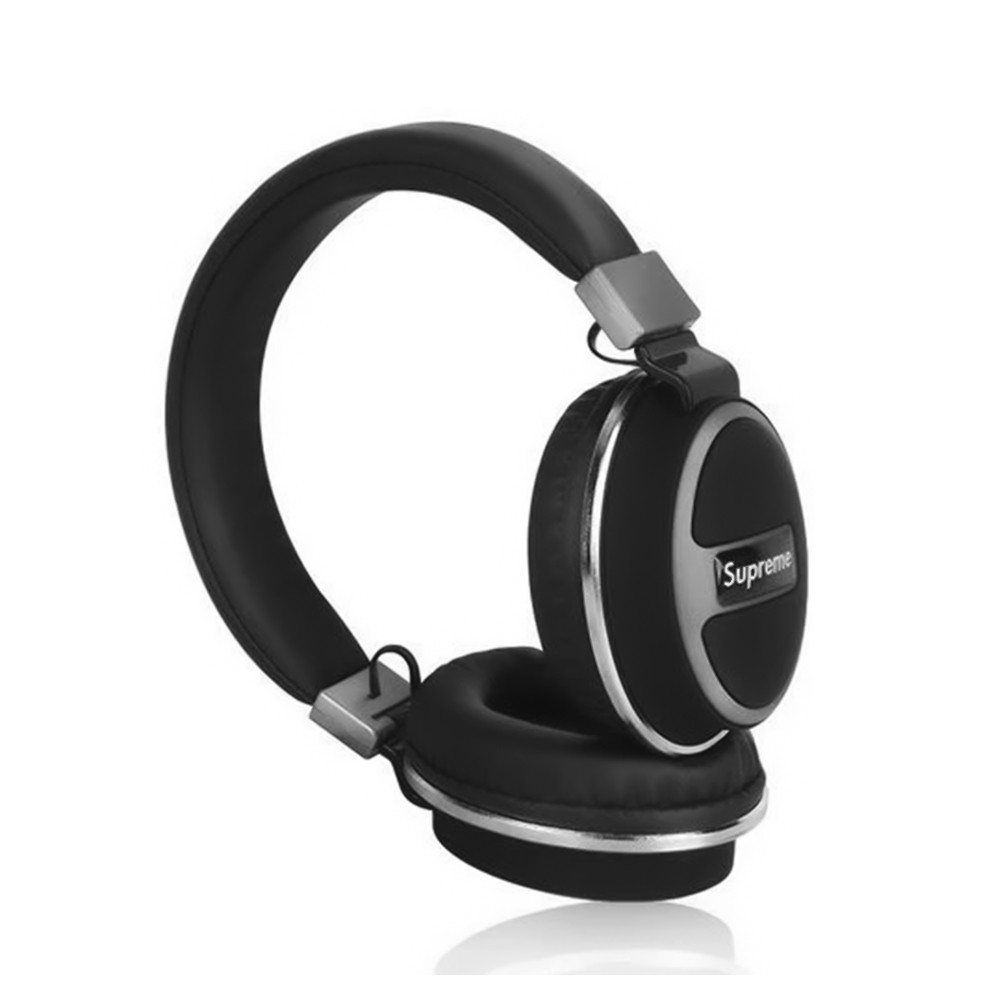 Bluetooth гарнитура + MP3 560BT Supreme Black