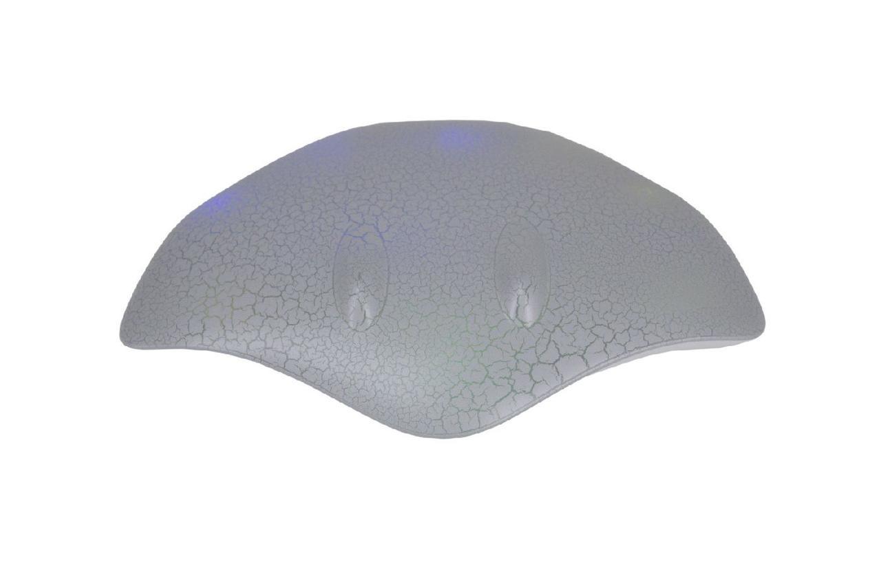 Портативная акустическая система Bluetooth HL-201 Devil Rays Speakers Silver
