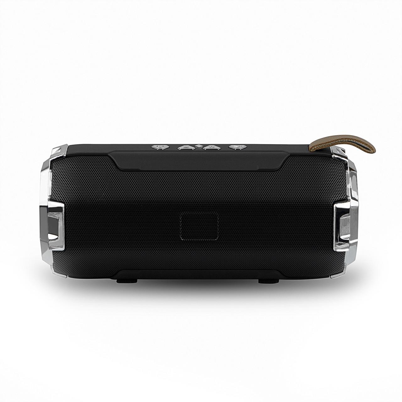 Портативная акустическая система Bluetooth SLC-098, Black