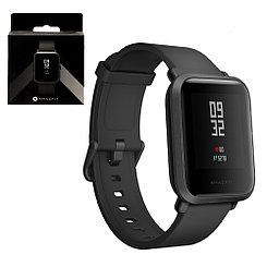 Смарт-часы Xiaomi Amazfit Bip Lite, black