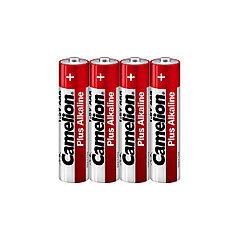 Camelion, Plus Alkaline LR03-SP4, (4 шт), батарейка