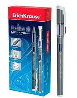 """Ручка гелевая ERICH KRAUSE """"MEGAPOLIS GEL"""" 0,5 мм, синяя"""