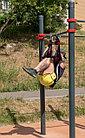 Подвесные петли FT для выполнения упражнений на турнике, фото 10