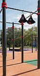 Подвесные петли FT для выполнения упражнений на турнике, фото 7