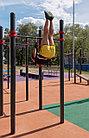 Подвесные петли FT для выполнения упражнений на турнике, фото 6