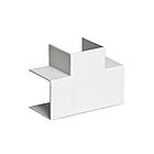 Тройник накладной 90 градусов, РУВИНИЛ, ТРН-20х10, для РКК-20х10, Белый, (20 штук в пакете)
