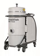 Промышленный пылесос Nilfisk CTS22 LC