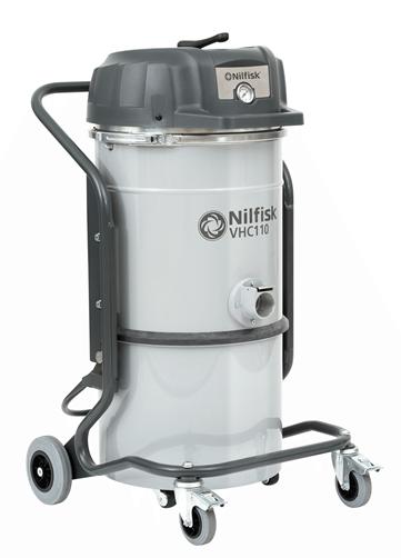 Промышленный пылесос Nilfisk VHC110